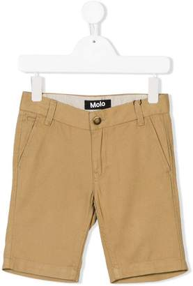 Molo chino shorts
