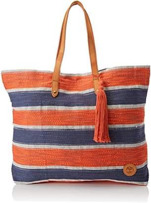Timberland Women's TB0M5842 Tote Bag Orange