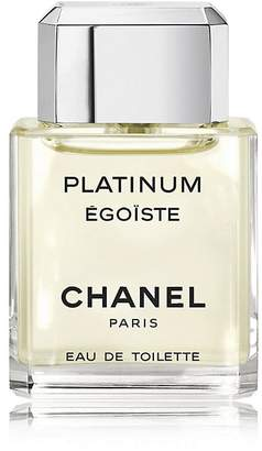 Chanel Men's Platinum Égoïste Eau De Toilette Spray