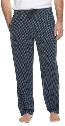 Chaps Men's Printed Rayon Sleep Pants