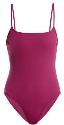 Rochelle Sara The Trevor Swimsuit - Womens - Pink
