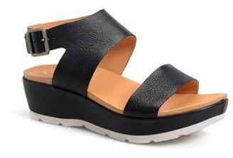 Women's Kork-Ease 'Khloe' Platform Wedge Sandal $149.95 thestylecure.com