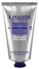 L'Occitane Lavender Hand Cream, 2.6 oz
