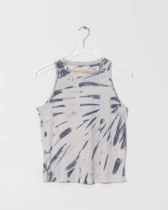 Raquel Allegra Blue River Swing Tank