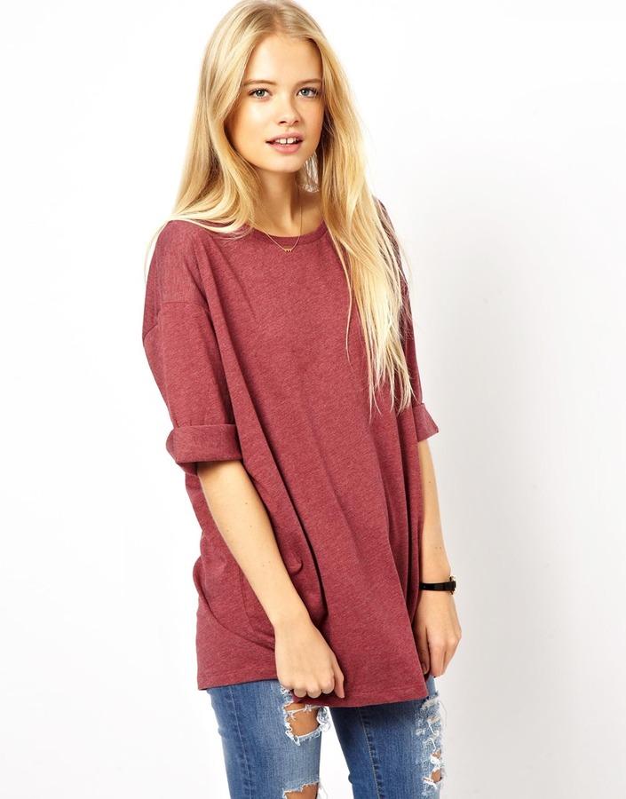 Asos Oversized T-Shirt