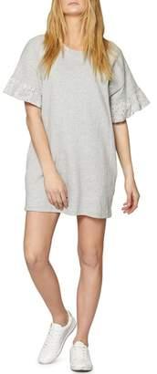 Sanctuary Tamara Knit Shift Dress (Regular & Petite)