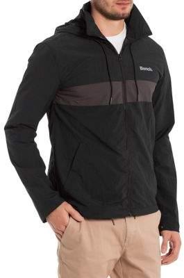 Bench Windbreaker Hooded Jacket