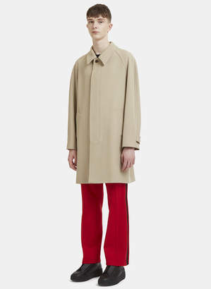 Maison Margiela Classic Coat in Camel