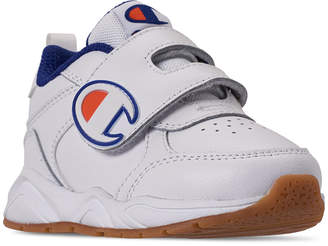Champion (チャンピオン) - Champion Toddler Boys' 93Eighteen Athletic Training Sneakers from Finish Line