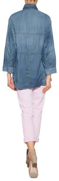 Current/Elliott The Fling Boyfriend Jeans