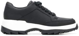 Camper Helix lace-up sneakers