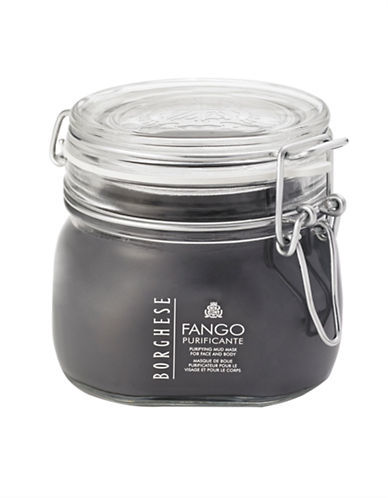 Borghese Borghese Fango Purificante Purifying Mud Mask for Face and Body