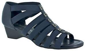 Bella Vita Stretch Gladiator Sandals - Paula II