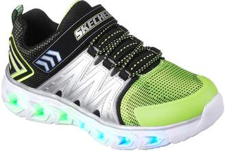 Skechers Boys' Hypno-Flash 2.0 Sneaker