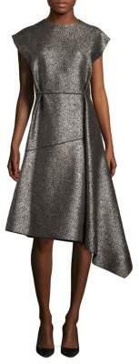 Aquilano Rimondi Asymmetric Dress