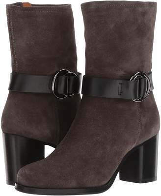Frye Addie Harness Mid Women's Boots