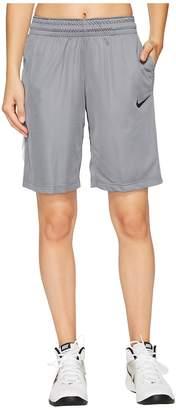 Nike Dry Essential 10 Basketball Short Women's Shorts