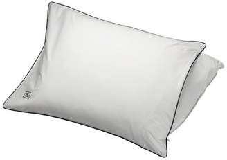 Pillow Guy 100% Cotton Sateen Pillow Protector - King Size Bedding