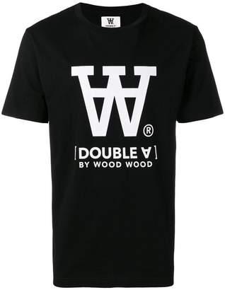 Wood Wood Double A T-shirt