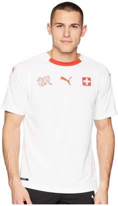 Puma Suisse Away Shirt Replica Men's Clothing