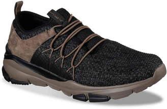 Skechers Relaxed Fit Soven Lorado Slip-On Sneaker - Men's