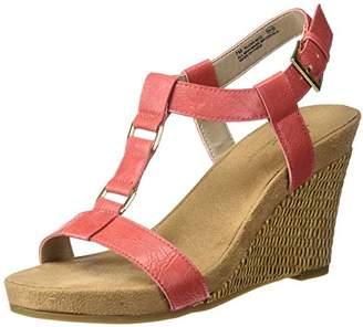 Aerosoles A2 Women's Plush Nite Wedge Sandal