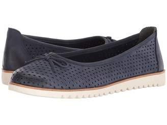 Tamaris Eulalia 1-1-22121-20 Women's Flat Shoes