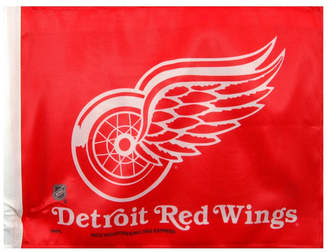Rico Industries Detroit Red Wings Car Flag
