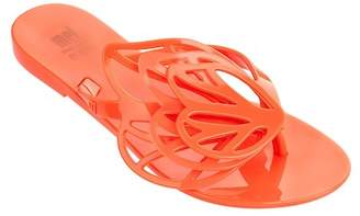 Mini Melissa New Fly Jelly Flip Flop (Little Kid)