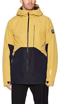 Quiksilver Men's Forever 2l Gore-TEX Snowboard Ski Jacket