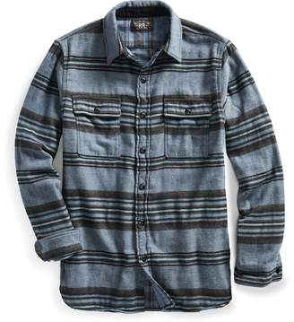 Ralph Lauren Matlock Striped Workshirt