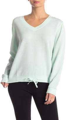 Zella Z By Audition Pullover Sweater