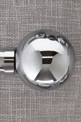Next Extendable 28mm Eyelet Curtain Pole