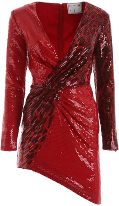 In The Mood For Love Gia Dress