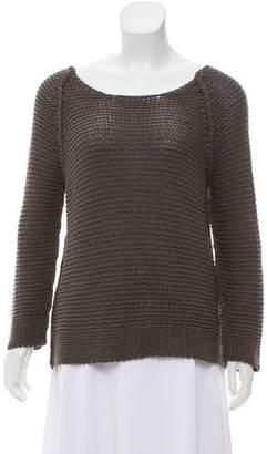 Etoile Isabel Marant Rib Chunky Knit Sweater