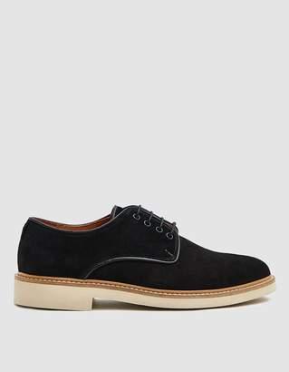 Stb Copenhagen Greenwich Derby Shoe