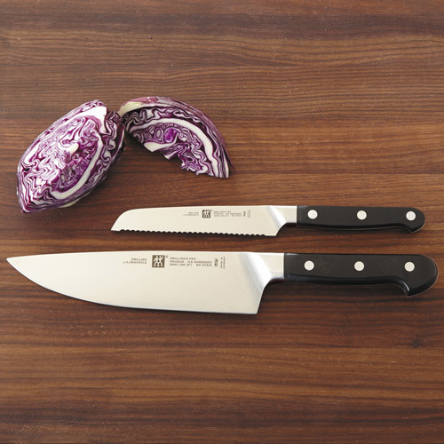 Zwilling J.A. Henckels Pro Chef's Knife Set