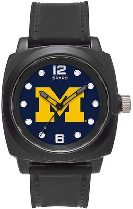 NCAA Men's Sparo Michigan Wolverines Prompt Watch