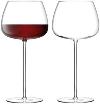 LSA International Wine Culture Red Wine Balloon Glass