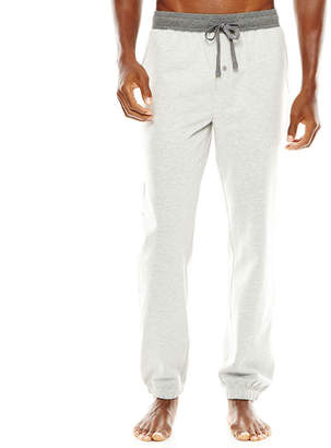 Hanes Fleece Jogger Pajama Pants - Big & Tall