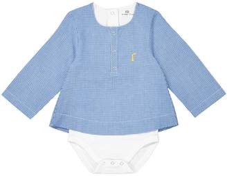 La Redoute Collections Bodie Blouse, Birth-2 Years