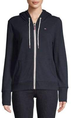 Tommy Hilfiger Classic Logo Hoodie