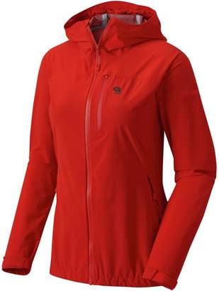 Mountain Hardwear Stretch Ozonic Jacket - Women's