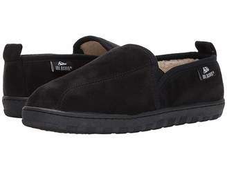M&F Western Fleece Slip-On Slippers