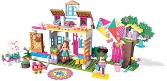 Mega Construx American Girl Wellie Wishers Playful Playhouse