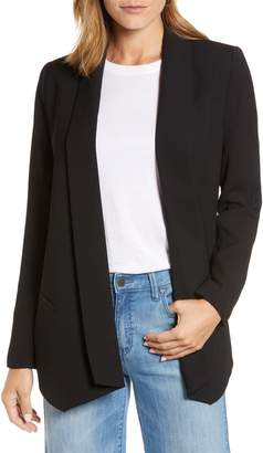 Halogen Shawl Collar Blazer