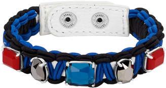 Henri Bendel Astor Braided Bracelet