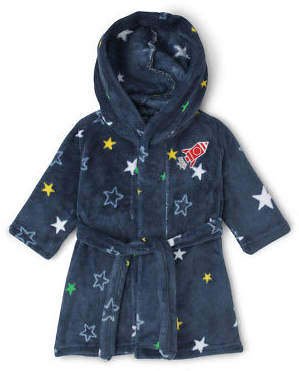 Sprout NEW Boys Dressing Gown Indigo