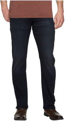 Hudson Blake Slim Straight Jeans in Rally Point Men's Jeans