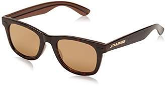 Foster Grant Star Wars Adult Chewbacca 1 wayshape Sunglasses